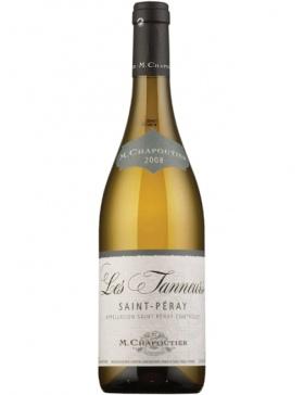 M.Chapoutier - Les Tanneurs - Blanc - 2019 - Vin Saint-Péray