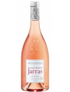 Domaine Royal de Jarras Tête de Cuvée - Gris de Gris - 2020 - Vin Sable-de-camargue