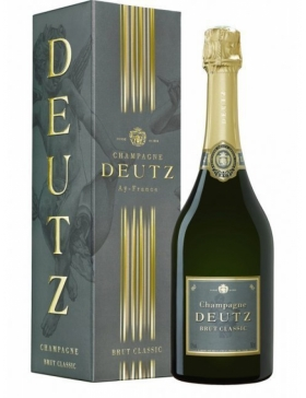 Deutz Brut Classic - Etui