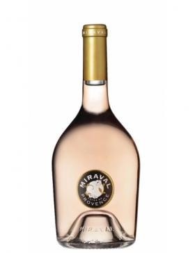 Perrin & Fils Miraval Rosé - Magnum - 2020 - Vin Côtes de Provence