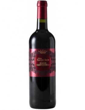 Château Fourcas Borie - 2017 - Vin Listrac-Medoc