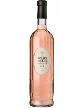 Les Jolies Filles Prestige - Vin Côtes de Provence