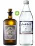 Pack Gin Monkey 47 & Tonic Premium Archibald