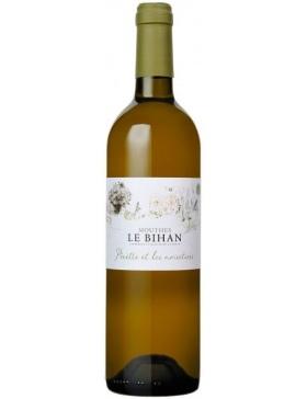 Domaine Mouthes Le Bihan Perette et les Noisetiers 2015 - Vin Côtes de Duras AOP