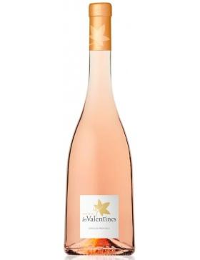 Château les Valentines - Rosé - 2020 - Vin Côtes de Provence