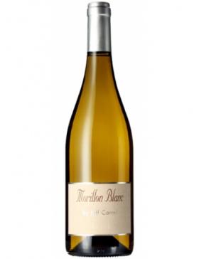 Morillon Blanc - By Jeff Carrel - 2020 - Vin IGP Pays D'Aude