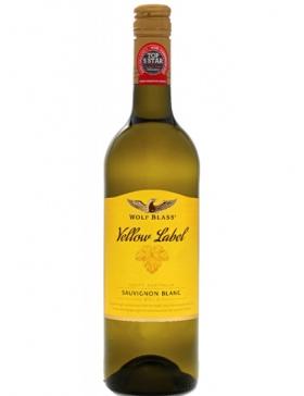 Wolf Blass Yellow Label Sauvignon