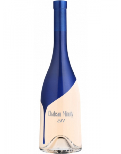 Château Minuty 281 Rosé - 2020