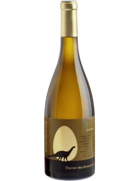 Anne De Joyeuse Terroir des Dinosaures Blanc - Chardonnay - 2020 - Vin Limoux