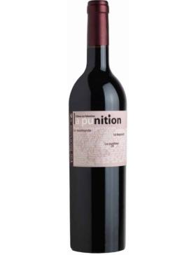 Château les Valentines La Punition - Rouge - 2019 - Vin Côtes de Provence