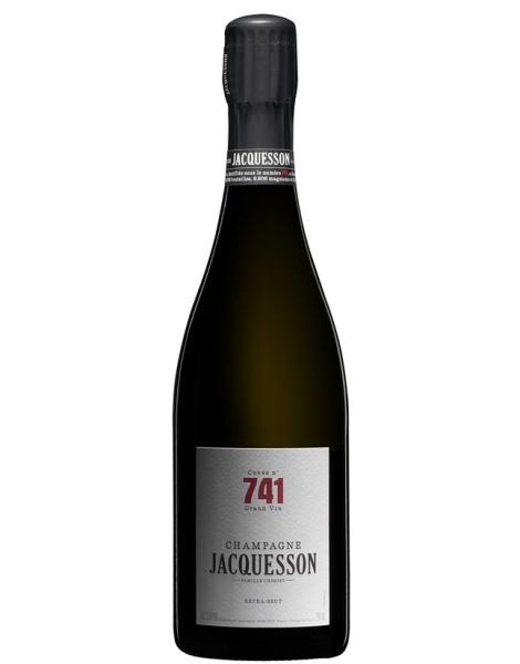 Jacquesson Cuvée 740