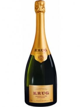 Krug Grande Cuvée - 169ème Edition - Champagne AOC Krug