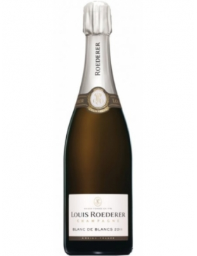Roederer Blanc de Blancs 2013 - Champagne AOC Roederer