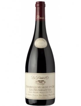 Domaine de la Pousse d'Or - Chambolle-Musigny 1er cru - Les Feusselottes - Vin Chambolle Musigny