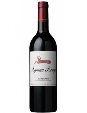 Agneau Rouge - 2019 - Vin Bordeaux