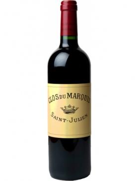 Château Léoville Las Cases - Clos du Marquis - 2014 - Vin Saint-Julien