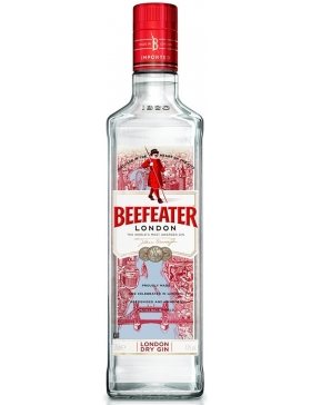 Beefeater Dry Gin - Magnum
