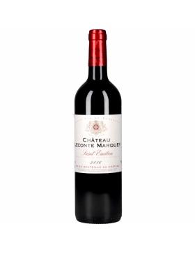 Château Leconte Marquey - 2016