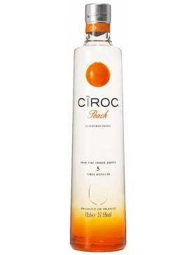 Cîroc Peach - Spiritueux Vodka