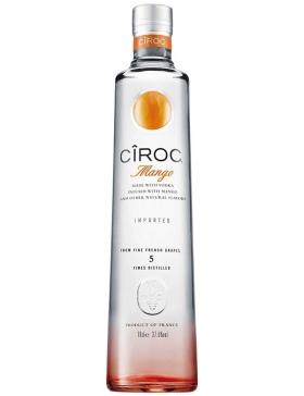 Cîroc Mango - Spiritueux Vodka