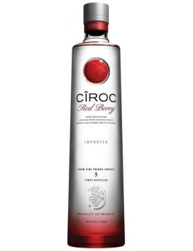 Cîroc Red Berry - Spiritueux Vodka
