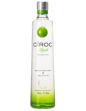 Cîroc Apple - Spiritueux Vodka