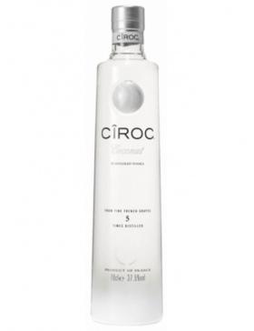 Cîroc Coconut - Spiritueux Vodka