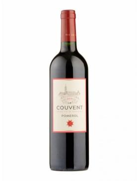 Château du Couvent - 2019 - Vin Pomerol