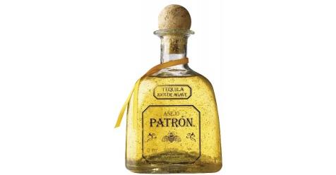Patron Tequila Anejo - 1L