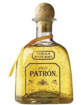 Patron Tequila Anejo - 1L - Spiritueux Tequila