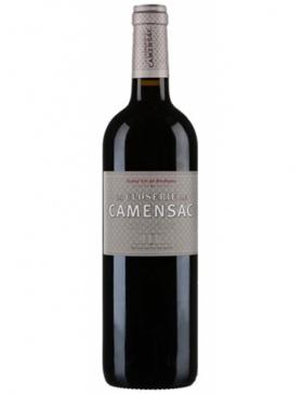 La Closerie de Camensac - 2017 - Vin Haut Médoc