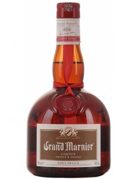 Grand Marnier Cordon rouge - Spiritueux Liqueurs