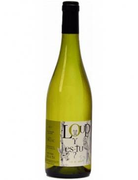 Domaine de L'Hortus - Loup y es-tu ? - 2020 - Vin Saint-Guilhem le désert