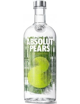 ABSOLUT PEARS - Spiritueux Vodka