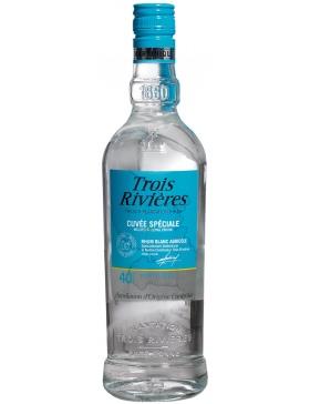 Trois Rivières Cuvée Spéciale Mojito & Long Drink - Spiritueux Antilles