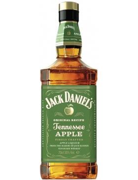Jack Daniel's Apple - Spiritueux Liqueurs