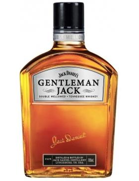 Jack Daniel's Gentleman Jack - Spiritueux Whisky