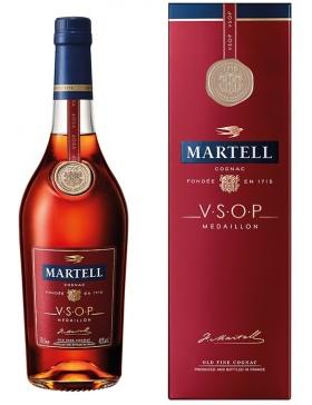 MARTELL VSOP - Spiritueux Cognac