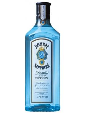 Bombay Sapphire Dry Gin - 1L