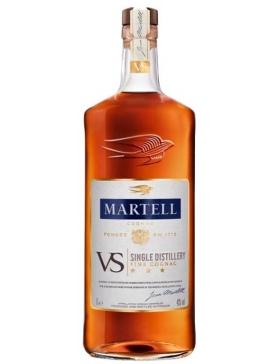 Martell Cognac VS - 1L - Spiritueux Cognac