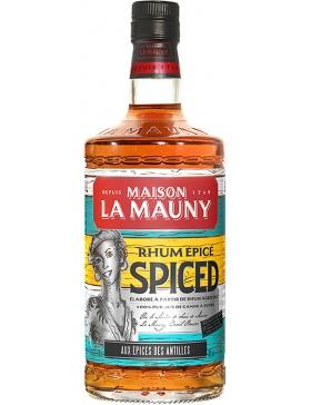 Maison la Mauny Spiced - Spiritueux Antilles