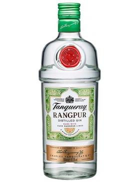 Tanqueray Rangpur Gin - 1L - Spiritueux Gin