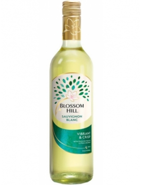Blossom Hill Sauvignon Blanc - 2019 - Vin Californie
