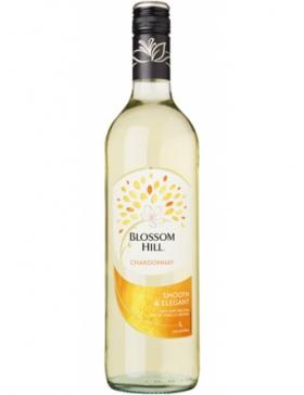 Blossom Hill Chardonnay - Blanc - 2018 - Vin Californie