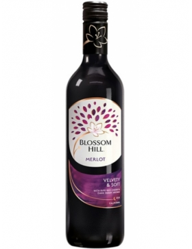 Blossom Hill Merlot - 2018 - Vin Californie