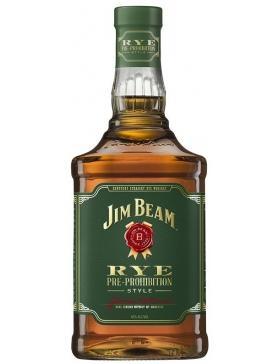 JIM BEAM Rye - Spiritueux Bourbon Whiskey