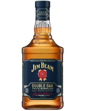 JIM BEAM Double Oak