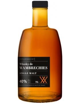 Wambrechies Single Malt Whisky