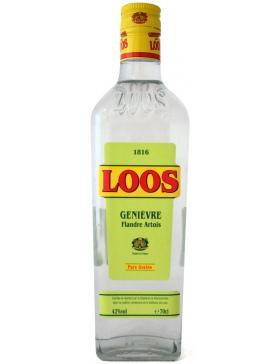 Genièvre de Loos 42%