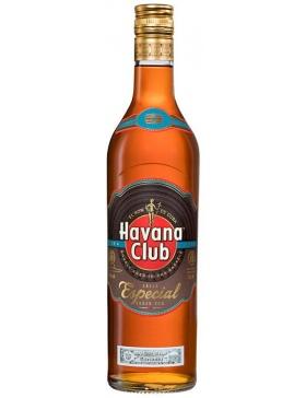 HAVANA CLUB Anejo Especial - Spiritueux Caraïbes